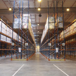 Rocland Qualitop Millenium - industrial concrete floor coatings