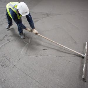 Rocland Qualitop Master concrete colour hardener