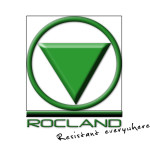 logo rocland - resistant everywhere
